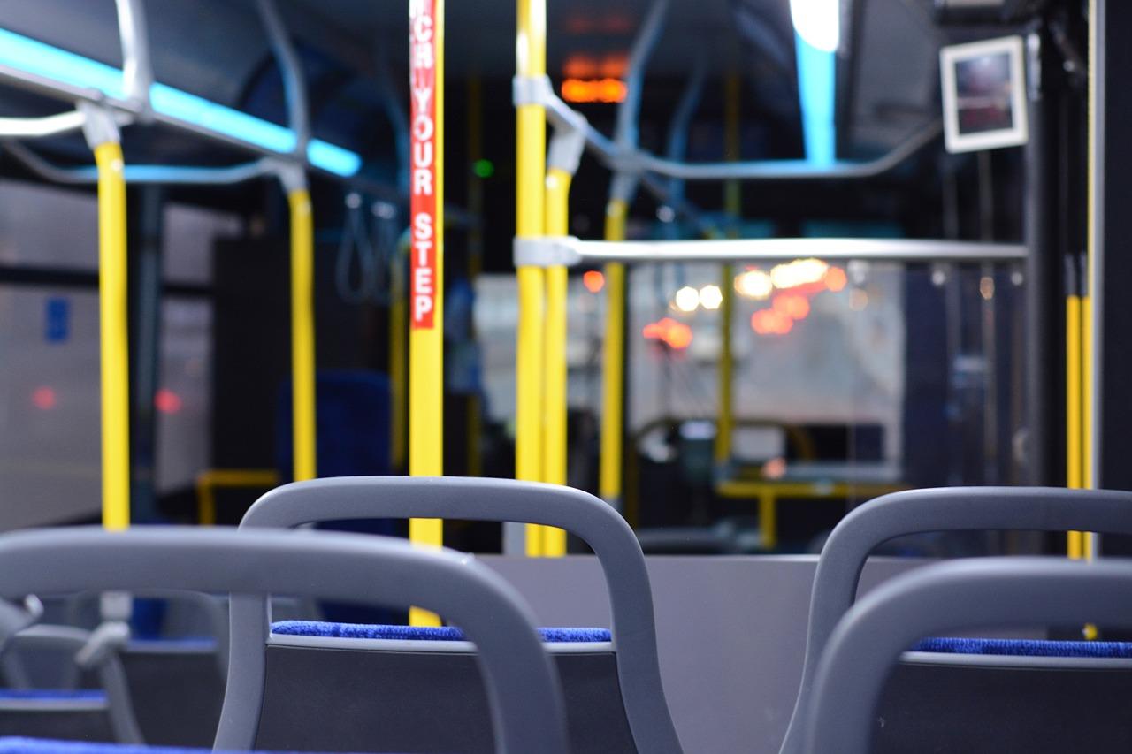 Grüne setzen auf rasche Busbeschleunigung