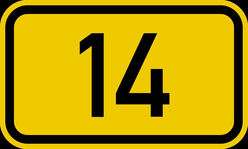 Ortsumfahrung B14 Stein/Eibach zurückgestuft