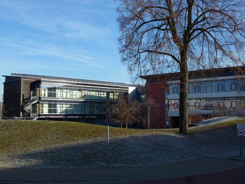"""Antrag im Kreistag: """"Fahrradfreundliche Schule"""""""