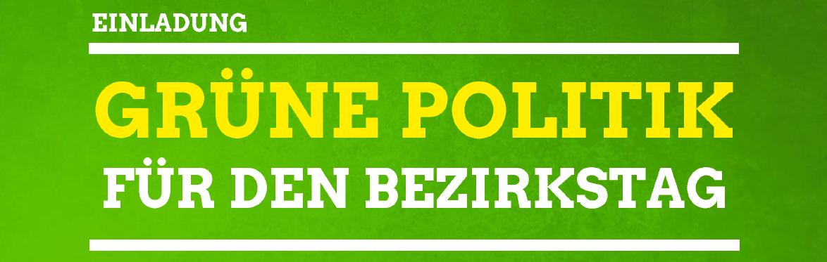 Thementag zur Bezirkstagswahl am 14.7.18 in Wilhermsdorf