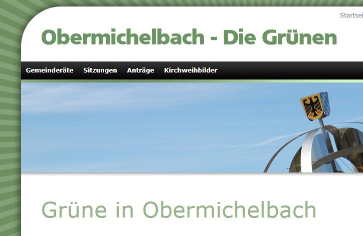 Frischer Wind in Obermichelbach!