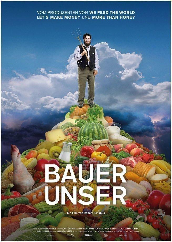 BAUER UNSER – Agenda 2030 Kinoabend mit Diskussion im Bürgerhaus Langenzenn
