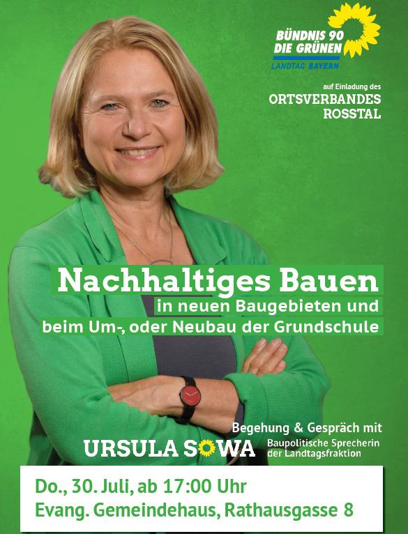 OV Roßtal wählt neuen Vorstand und lädt zu Veranstaltung ein