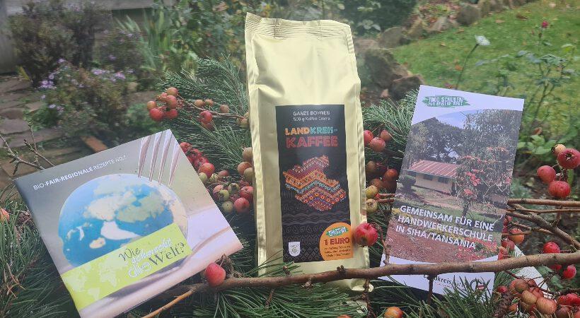 Antrag: Festes Budget für die Steuerungsgruppe Fair Trade!