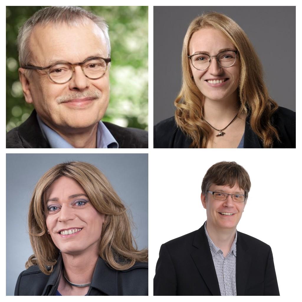Unser Team für Mittelfranken | Bezirksversammlung mit Votenvergabe