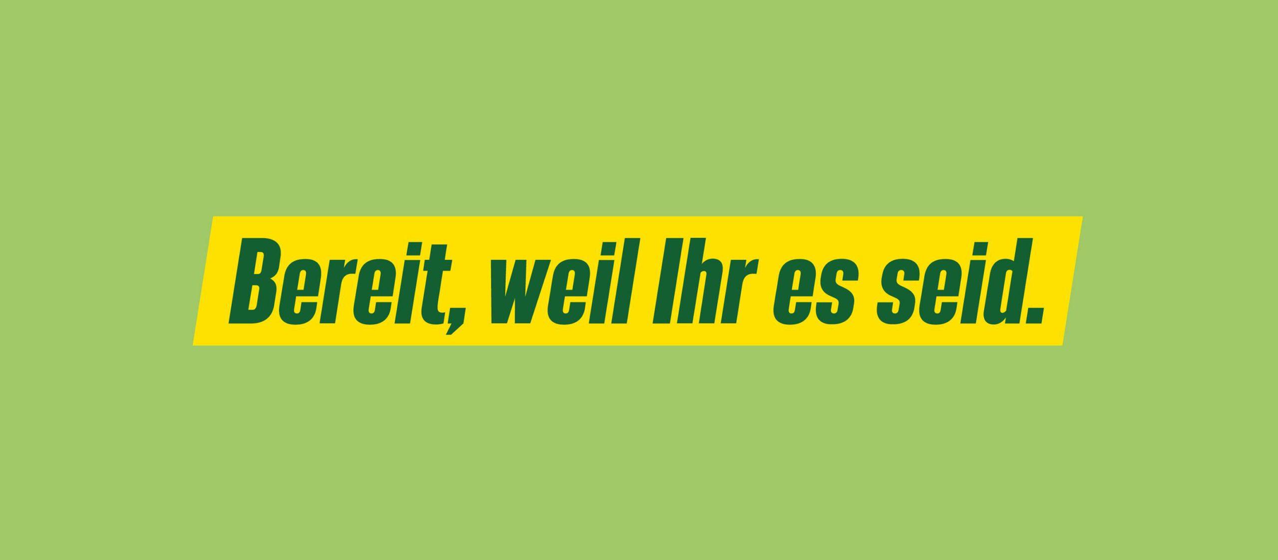 Inhalte zur Bundestagswahl jetzt auf der Website!