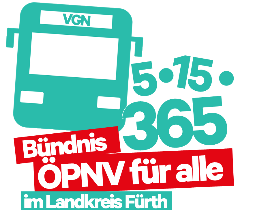 Offener Brief vom Bündnis ÖPNV an den Landrat