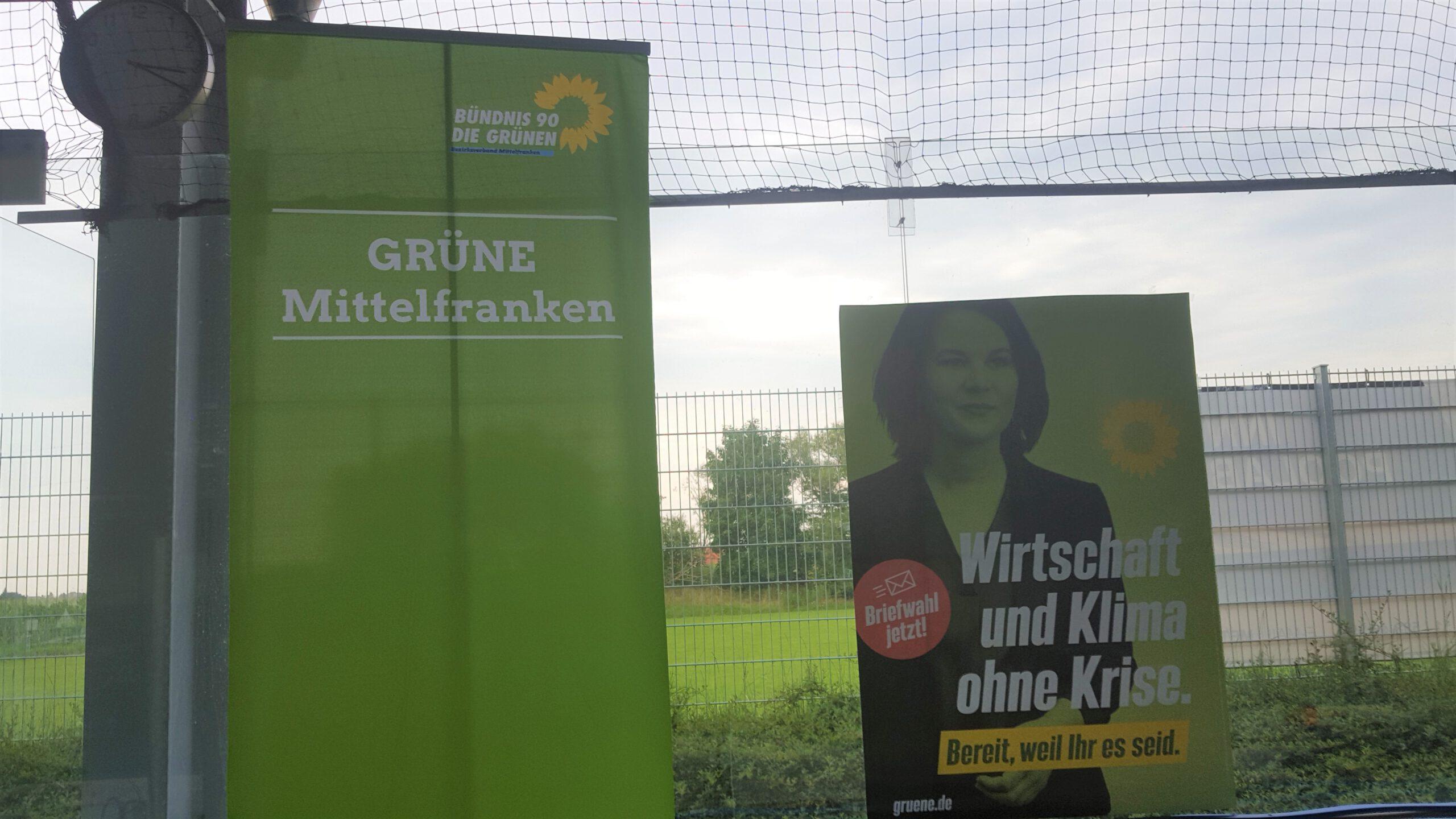 Fürth-Land auch weiterhin im Bezirksvorstand vertreten!